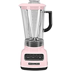 KitchenAid 5-Speed Diamond Blender (Pink)