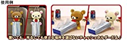 Rilakkuma apple you have Rilakkuma Tissue (japan import)