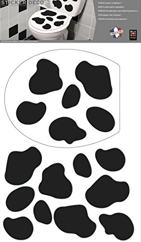 plage-152805-stickers-wc-cow-vinyl-68-x-01-x-18-cm-black