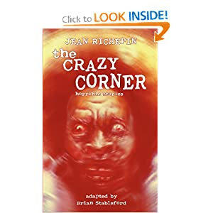 The Crazy Corner by