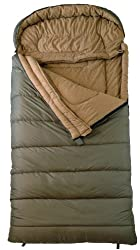 TETON Sports Celsius Regular -18C/0F Sleeping Bag