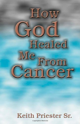 How God Healed Me From Cancer