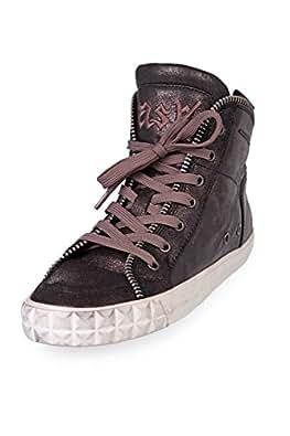 ash damen schuhe sneaker shake farbe schwarz. Black Bedroom Furniture Sets. Home Design Ideas