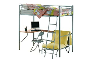 Joseph International Metal Studio Bunk