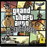 Psp music downloads   Grand Theft Auto: San Andreas, Second Edition