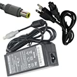 AC Adapter/Power Supply & Cord for Lenovo ThinkPad