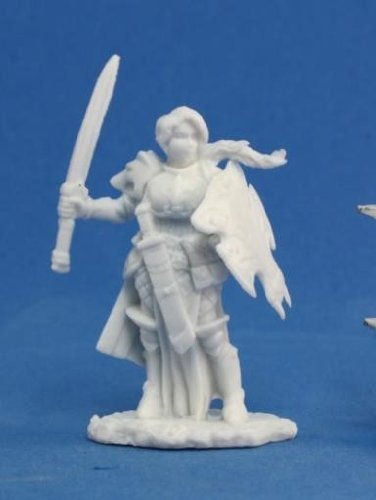 Trista, Female Warrior (1) Miniature by Reaper