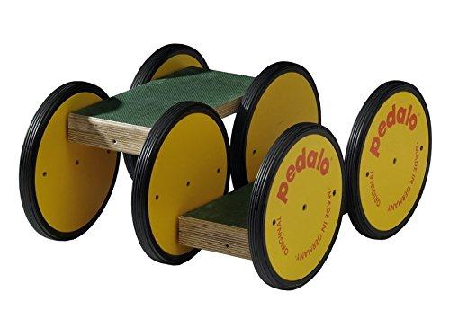 pedalo- Classic Gleichgewichtstrainer schwarz