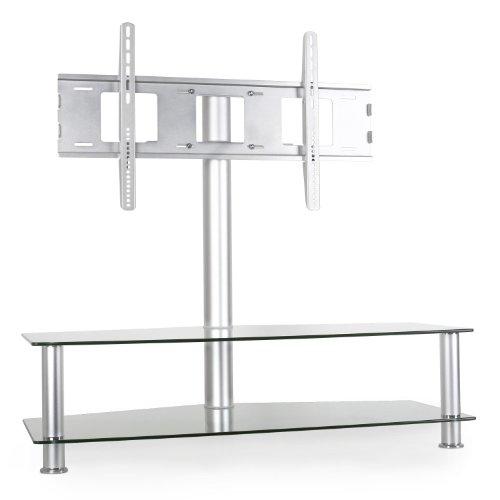 LCD Plasma TV Rack modernes Aluminium