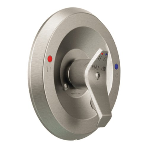 Read About Moen T8350CBN Commercial M-Dura Moentrol Valve Control Trim, Classic Brushed Nickel