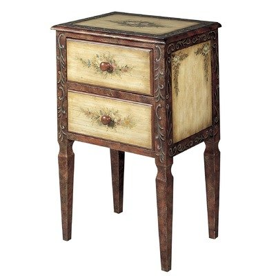 Buy Low Price Accents Tall End Table B008xolrqq