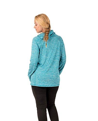 Rbx Active Women 39 S Plus Size Ultra Lightweight Fleece Long