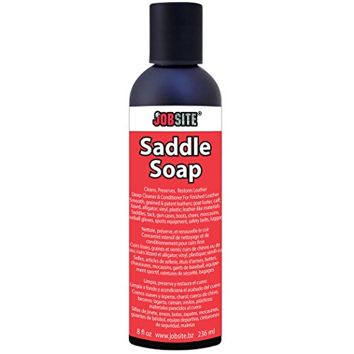 jobsite-saddle-soap-liquid-deep-cleaner-conditioner-for-finished-leather-8-oz-bottle-100-satisfactio