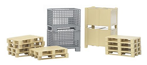 Bruder Accessories Logistics Set by Bruder