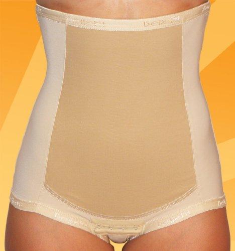Bellefit Postpartum Girdle, Post-Pregnancy Support Belly Band Medical-Grade Compression front-444412