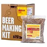 Brooklyn Brew Shop Beer Making Kit, B...