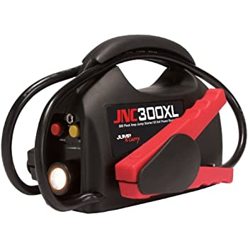 A great balance of power and portability, this ultraportable jump starter packs the punch of 900 peak amps of starting power into a unit that weighs just 9 pounds. This store-anywhere, use-anywhere unit features Clore Proformer battery technology, sp...
