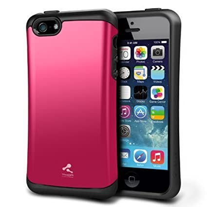 Iphone 5s Cases Hot Pink Iphone 5s Case Verus®