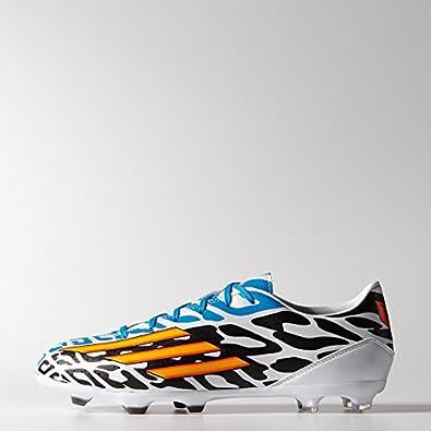 Buy Adidas F10 FG-Messi World Cup (CWHITE SOGOLD CBLACK) by adidas