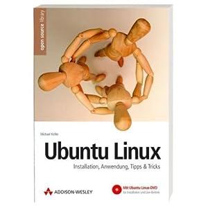 eBook Cover für  Ubuntu 6 06 Dapper Drake mit 2 DVDs Ubuntu Kubuntu
