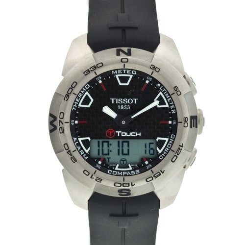 TISSOT T-Touch Expert T013.420.47.201.00