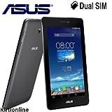 Asus Fonepad 7 2013 ME175CG-1B010A Tablet (3G, WiFi, Voice Calling, Dual SIM), Grey