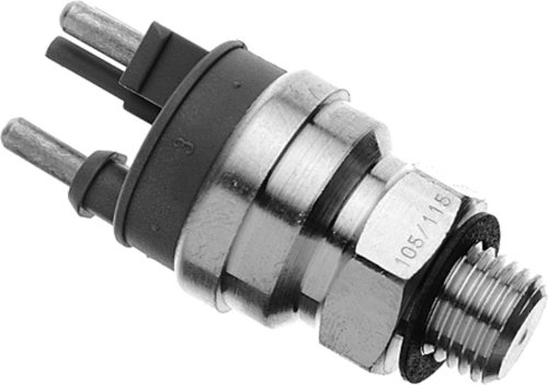 Intermotor 50208 Temperatur-Sensor (Kuhler und Luft)