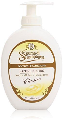 Spuma di Sciampagna - Sapone Neutro Antica Tradizione, 250 ml
