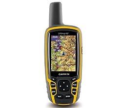 GARMIN GPSMAP62 Handheld GPS Navigator + 2 YEARS WARRANTY