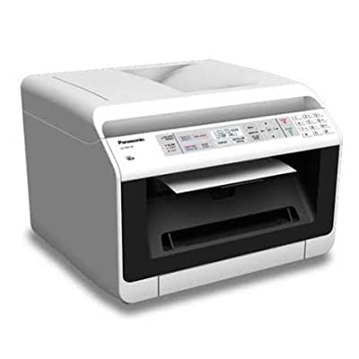 Panasonic KXMB2120 Monochrome Multi Function Laser Printer