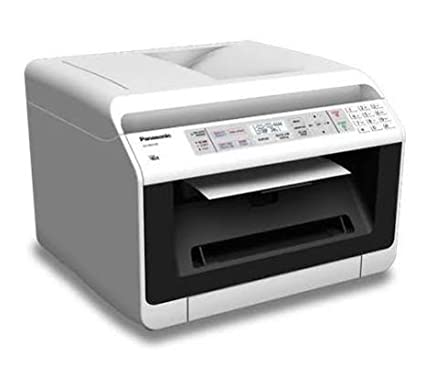 Panasonic KX-MB2120 Multifunction Laser Printer