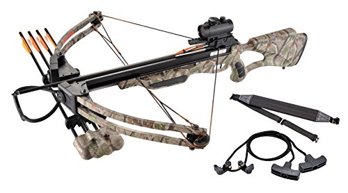 Leader Accessories Crossbow