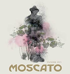 2013 Innocent Bystander Pink Moscato, Victoria 750 mL