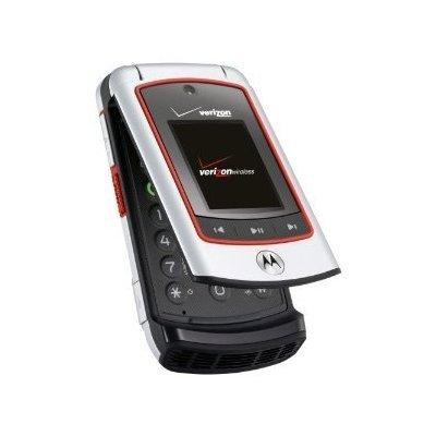 Motorola-Adventure-V750-Camera-3G-Cell-Phone-Silver-Verizon