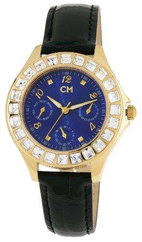Carlo Monti Ladies Quartz Watch Ragusa CM503-232