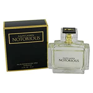 Ralph Lauren Notorious Eau de Parfum - 30 ml