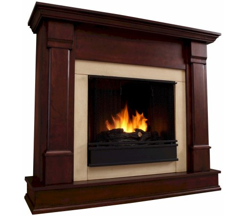 Real Flame Silverton Ventless Gel Fireplace Buying