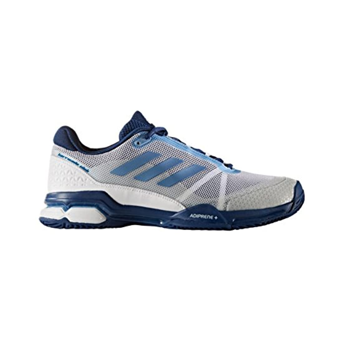 adidas barricade club-M Mens Barricade Club Tennis Shoes ...