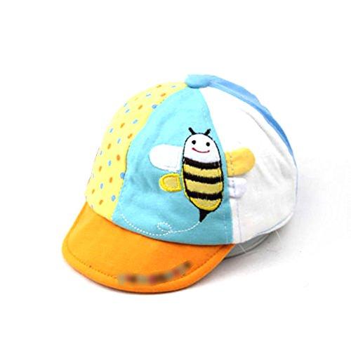HUAYANG Fliegen Biene Print Baumwolle