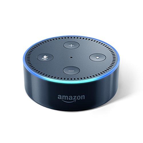 【Amazonプライムデー】Echo Dotが3,000円オフの2,980円/Fire 7が2,700円オフの3,280円