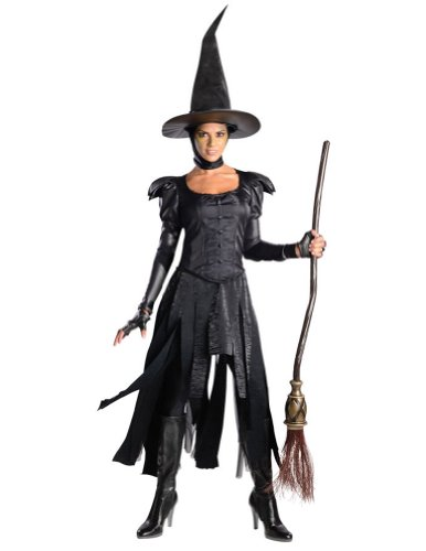 Oz Witch Adult Costume Md Halloween Costume - Adult Medium