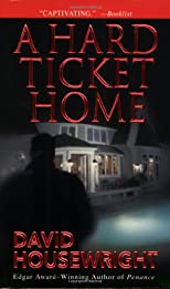 A Hard Ticket Home (Mac McKenzie Mysteries (Paperback))