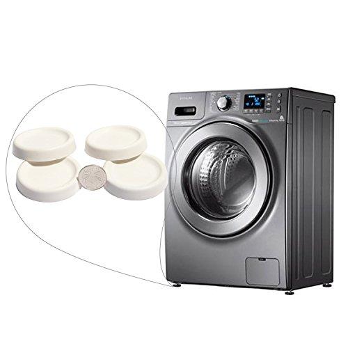 anti vibration pads washing machine