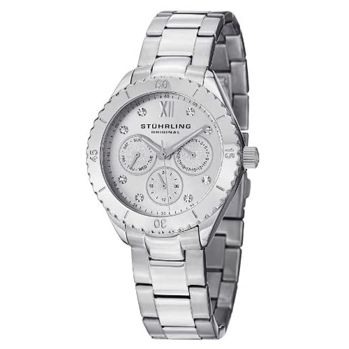 Most Wished 10 Ladies Wristwatches Round Dial