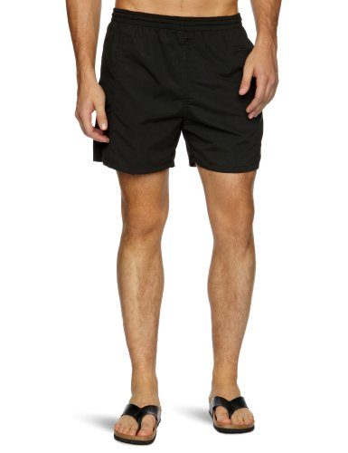 Maru Swimwear Men's Solid Short 16