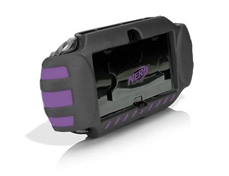 PDP PSVita Nerf Armor - Purple