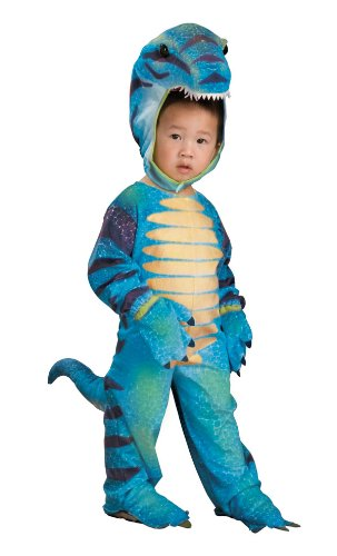 Silly Safari Costume, Cutiesaurus Costume