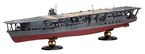 1/350日本海軍航空母艦 加賀