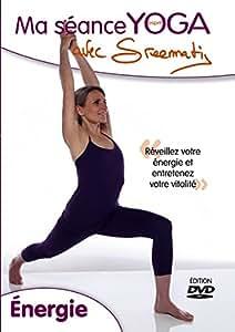 Ma Seance Yoga avec Sreemati - Energie