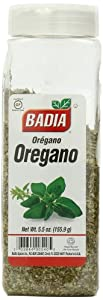 Badia Oregano Whole , 5.5-Ounce  (Pack of 6)